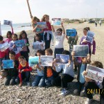 Education field visit to Larnaca with Oroklini Elementary School