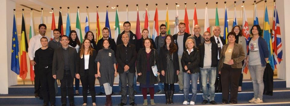 Information Visit to the European Commission