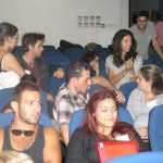 Educational Youth Workshop 'The climate changes and we care', 19 October 2011, Frederick University in Nicosia