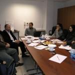 Διάλεξη του Κυπριακού Οργανισμού Τυποποίησης (CYS) προς τους αργοναύτες για τα πρότυπα ποιότητας