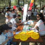 Environment Day 2010 celebration, 5th June 2010, Nicosia