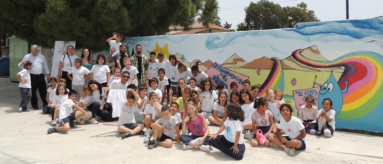 INTERACT: Inclusion Through Environmental Activities
