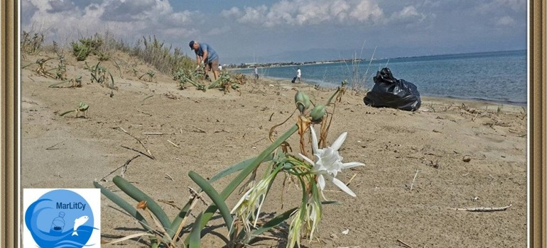 MarLitCy: Marine Litter – Together for Clean Coasts!