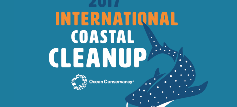 2017 International Coastal Cleanup