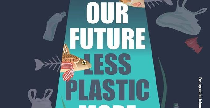 Sea our Future-Less Plastic more oceans!!!