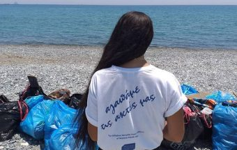 Beach and Seabed cleanup campaign 2019