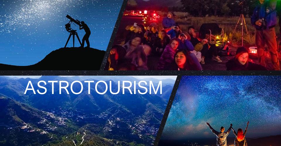 Astrotourism