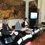 INTERACT Kick-off meeting in ITALY