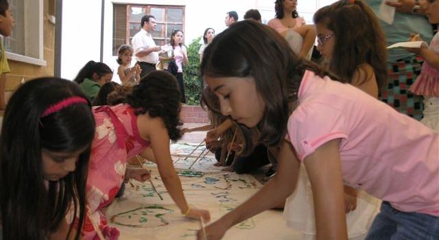Island Wide Literature Competition 2008