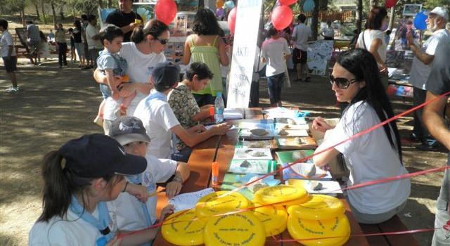 Environment Day 2010 celebration, 5th June 2010, Nicosia