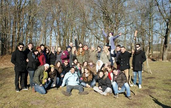 Sustainability, Capacity and Development Camp for Youth Leaders