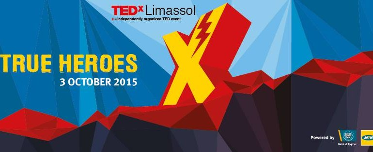Upcoming Event, 3rd October: AKTI with Green Cluster at the TEDXLimassol