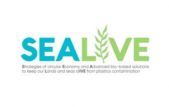 SEALIVE: Strategies of circular economy and advanced bio-based solutions to keep our lands and seas alive from plastics contamination