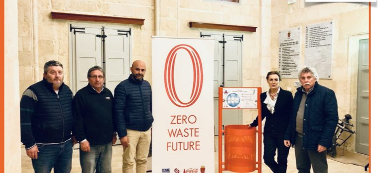 #ZeroWasteFuture Stories in Malta….