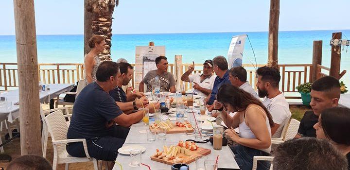 3rd Blue Cafe Cyprus_Argaka, Paphos