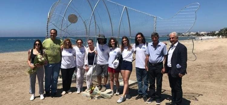 Final Event_BeMed: The Cyprus Responsible Coastal Businesses Network against Single-Use Plastics (05062020)