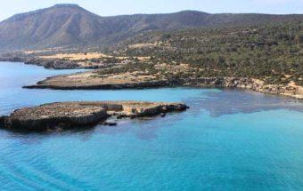 MIO-ECSDE MEDITERRANEAN ACTION DAY 2020: Fishermen for the Akamas Marine Protected Area