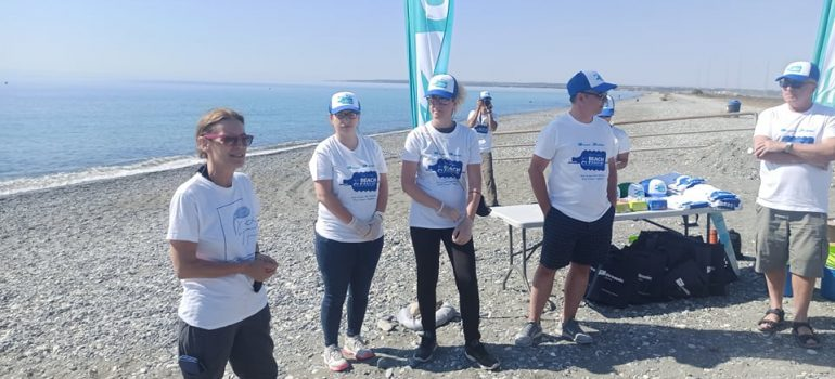 08062021_This is how #ΑΚΤΙ celebrates #WorldOceanDay! VOL.2 (Lady's Mile Limassol)